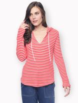 Splendid Meriden Stripe Loose Knit