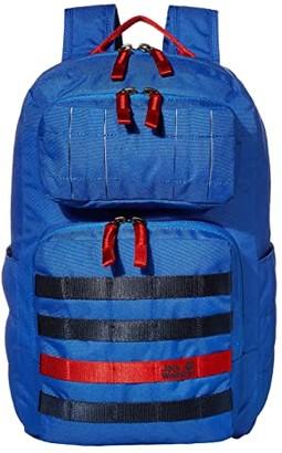 Jack Wolfskin Kids Little TRT Daypack (Big Kids) (Coastal Blue) Backpack Bags