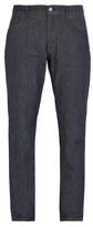 Acne Studios Blå Konst North Mid-rise Slim-leg Jeans
