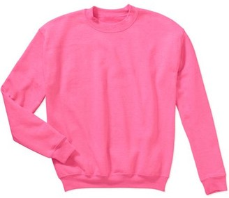 Gildan Heavy Blend Youth Preshrunk Crewneck Sweatshirt