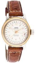 Oris Big Crown Pointer Watch