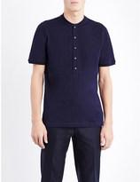 Brunello Cucinelli Regular-fit cotton t-shirt