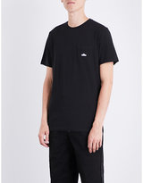 Penfield Jackson Cotton-jersey T-shirt