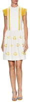 Temperley London Gilda Cotton Dress