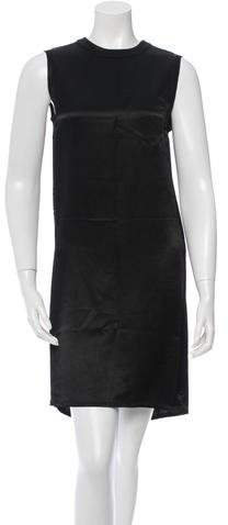 Alexander Wang Sleeveless Distressed Dress w/ Tags