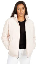 Thumbnail for your product : Levi's Corduroy Stand Collar Puffer