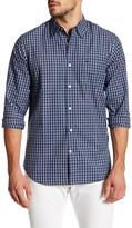 Dockers Easy Casual Hamilton Long Sleeve Plaid Shirt