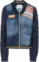 Desigual Xotic Laudio Jacket
