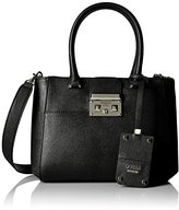 GUESS Martine (Vg) Small Satchel
