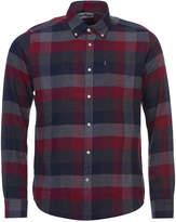 Barbour Men's Angus Plaid Shirt