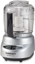 Cuisinart Mini-Prep® Plus Processor in Brushed Chrome