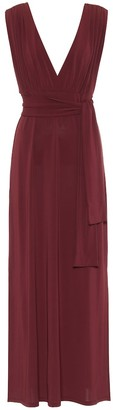 Max Mara Leisure Gilly maxi dress