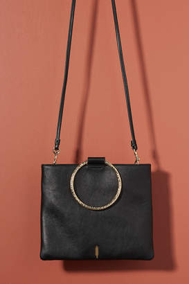 THACKER Le Pouch Crossbody Bag