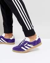 Adidas Originals Gazelle Super Trainers In Purple By9780