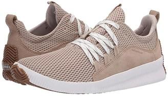 Sorel Out N Abouttm Plus Sneaker (Dove) Women's Shoes
