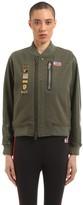 Nike Riccardo Tisci Wool Blend Jacket