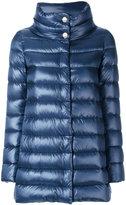 Herno puffer jacket - women - Polyamide - 48