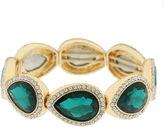 MONET JEWELRY Monet Jewelry Stretch Bracelet