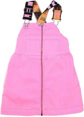 Stella McCartney Kids Overall skirts