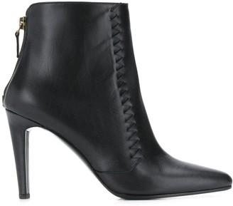 Michel Vivien Flash boots