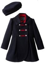 Rothschild Military Style Coat