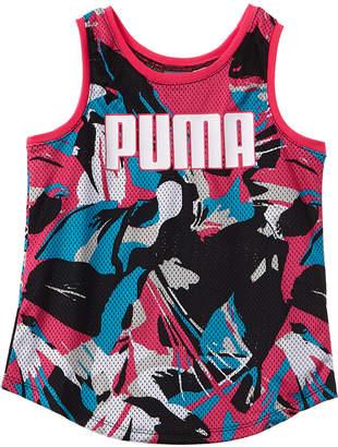 Puma Mesh Tank