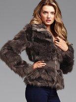 Victoria's Secret Faux-fur Jacket