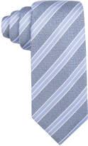 Tasso Elba Men's Palermo Stripe Tie, Created for Macy's