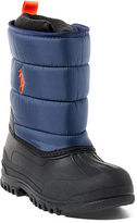 Ralph Lauren Eskilo Quilted Nylon EZ Boot