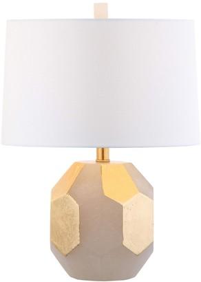 Safavieh Romy Alabaster Table Lamp