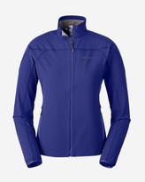 Eddie Bauer Women's Sandstone Soft Shell Jacket