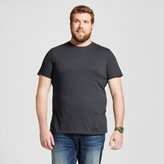 Mossimo Men's Big & Tall Crew Neck T-Shirt