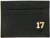 Givenchy 17 Embossed Card Holder