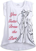 Disney Cruella De Vil Fashion Tee for Women by Designer Collection