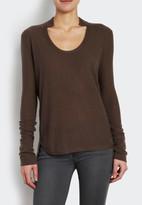 Inhabit In The Crewneck Sweater Sweater