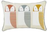 Harlequin Barnie Owl Cushion