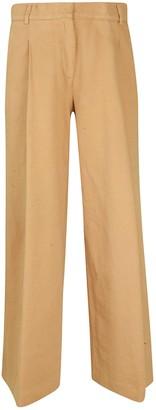 Kiltie & Co. Straight-leg Trousers