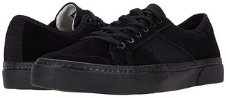 Globe Surplus (Black/Black) Men's Shoes