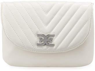 Sam Edelman Hallie Small Quilted Belt Bag