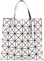 Bao Bao Issey Miyake Prism tote bag - women - Nylon/Polyester/Polyurethane/Brass - One Size