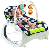 Fisher-Price Infant-to-Toddler Rocker - vy Dot