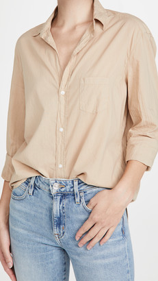 Frank And Eileen Womens Button Down