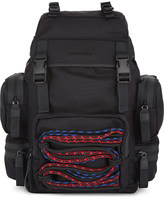 DSQUARED2 Brand embossed backpack