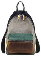 Alexander Wang Berkeley Leather Backpack