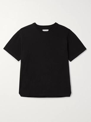 Bottega Veneta Cotton-Jersey T-Shirt