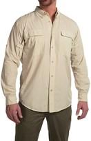 Exofficio BugsAway® Baja Sur Shirt - UPF 30, Long Sleeve (For Men)