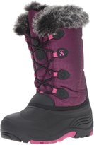 Kamik Snowgypsy Snow Boot (Toddler/Little Kid/Big Kid)