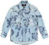 Hydrogen Denim shirts - Item 42622096