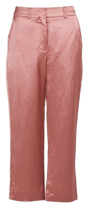 Sies Marjan Satin Willa pants