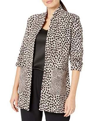 Nic+Zoe Women's Savanna SPOT Jacket